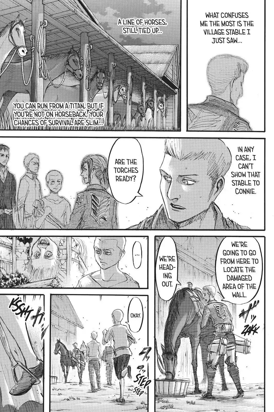 Attack on Titan Chapter 38  Online Free Manga Read Image 5