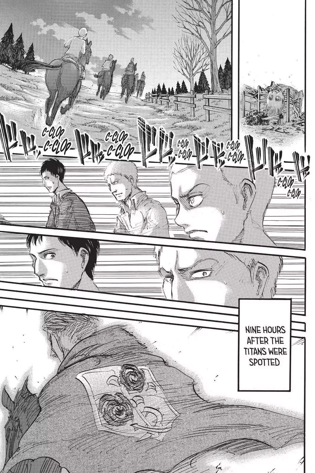 Attack on Titan Chapter 38  Online Free Manga Read Image 9