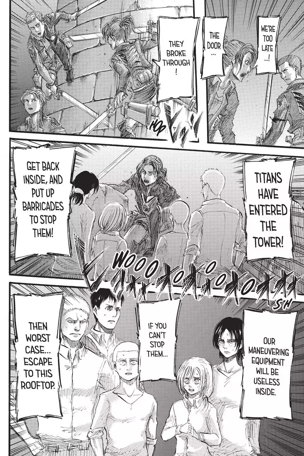Attack on Titan Chapter 39  Online Free Manga Read Image 16