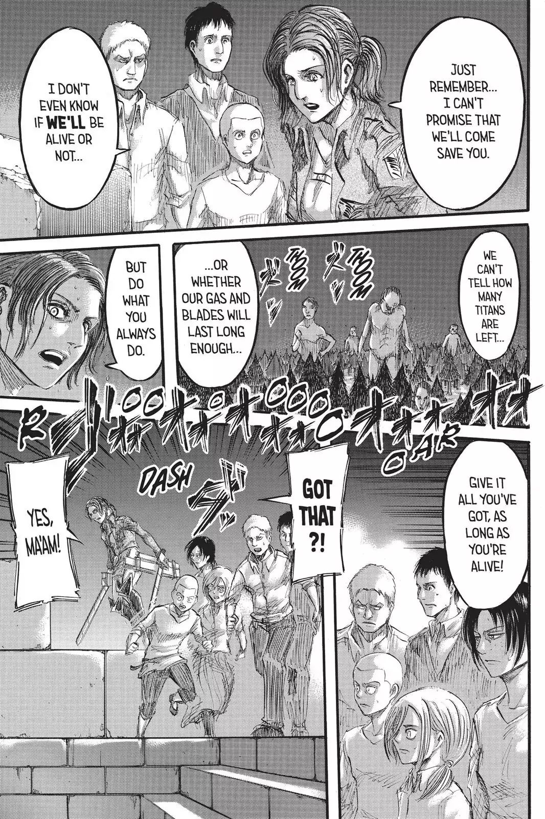 Attack on Titan Chapter 39  Online Free Manga Read Image 17