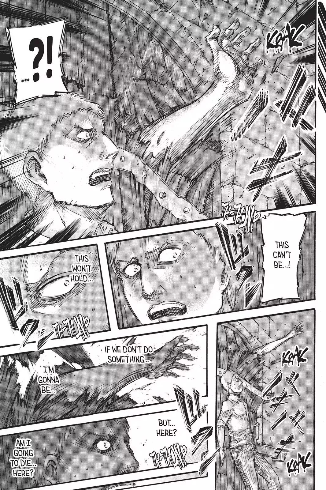 Attack on Titan Chapter 39  Online Free Manga Read Image 23
