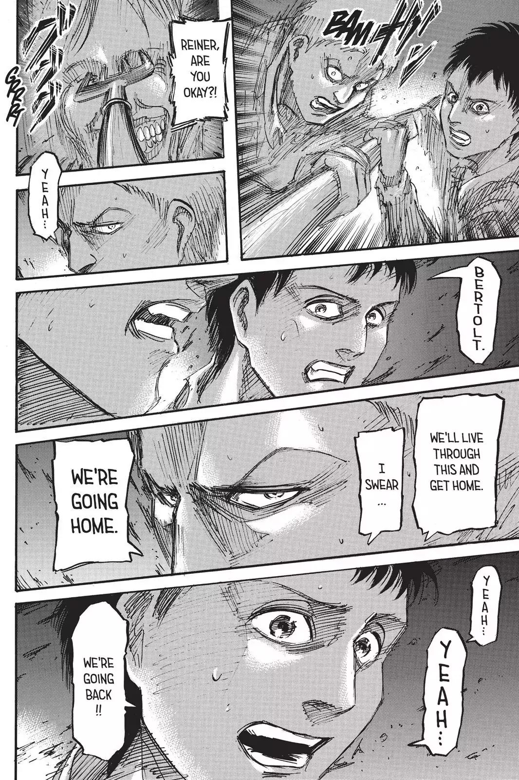 Attack on Titan Chapter 39  Online Free Manga Read Image 28