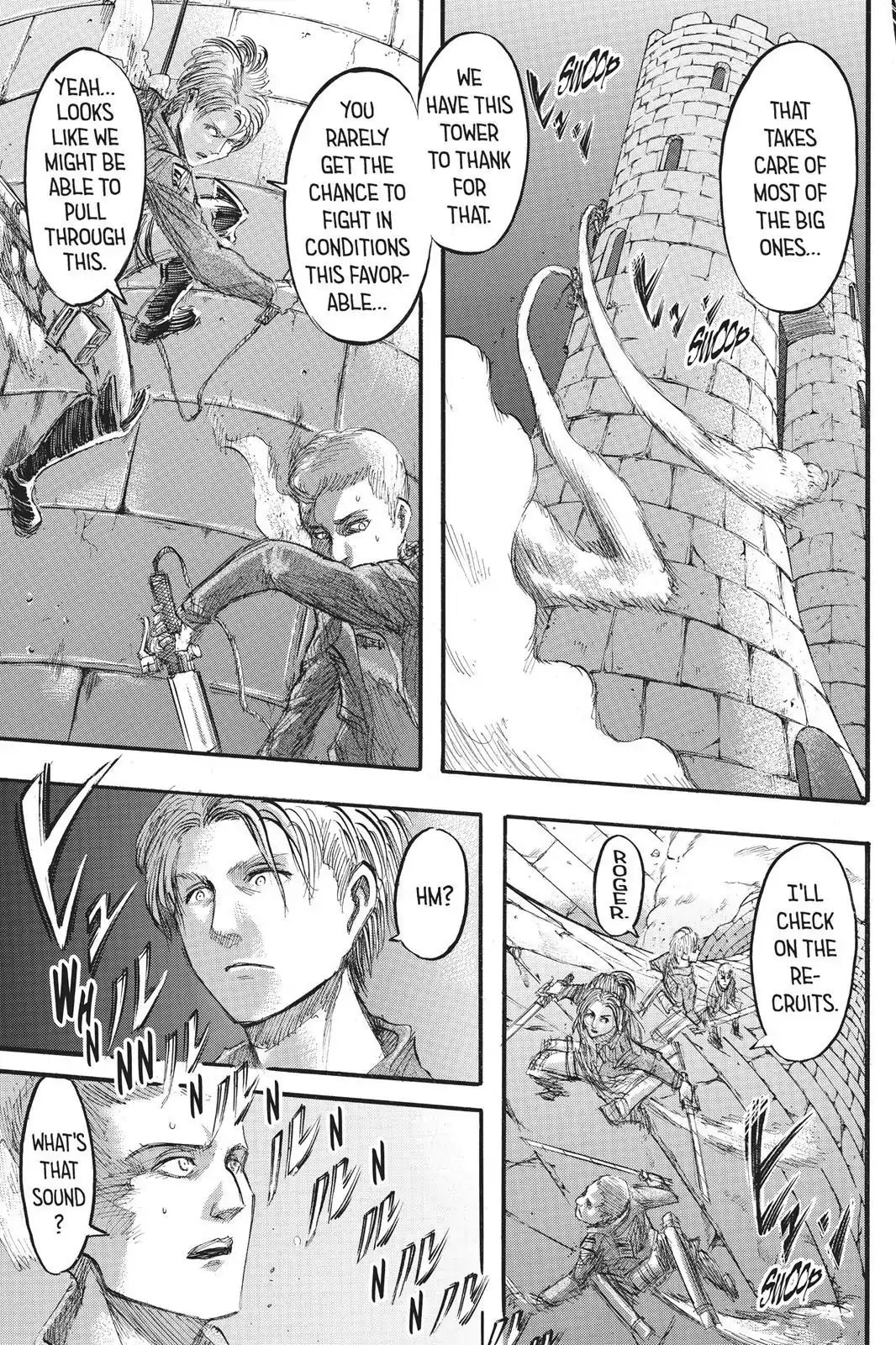 Attack on Titan Chapter 39  Online Free Manga Read Image 43