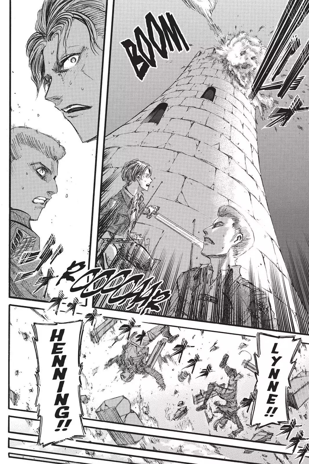 Attack on Titan Chapter 39  Online Free Manga Read Image 46