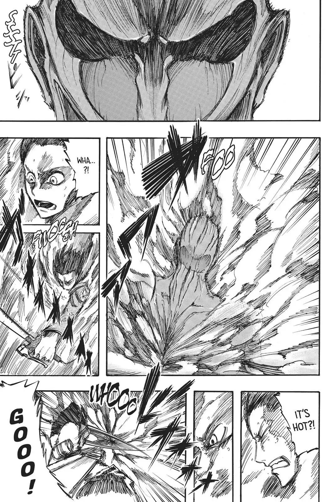 Attack on Titan Chapter 4  Online Free Manga Read Image 10