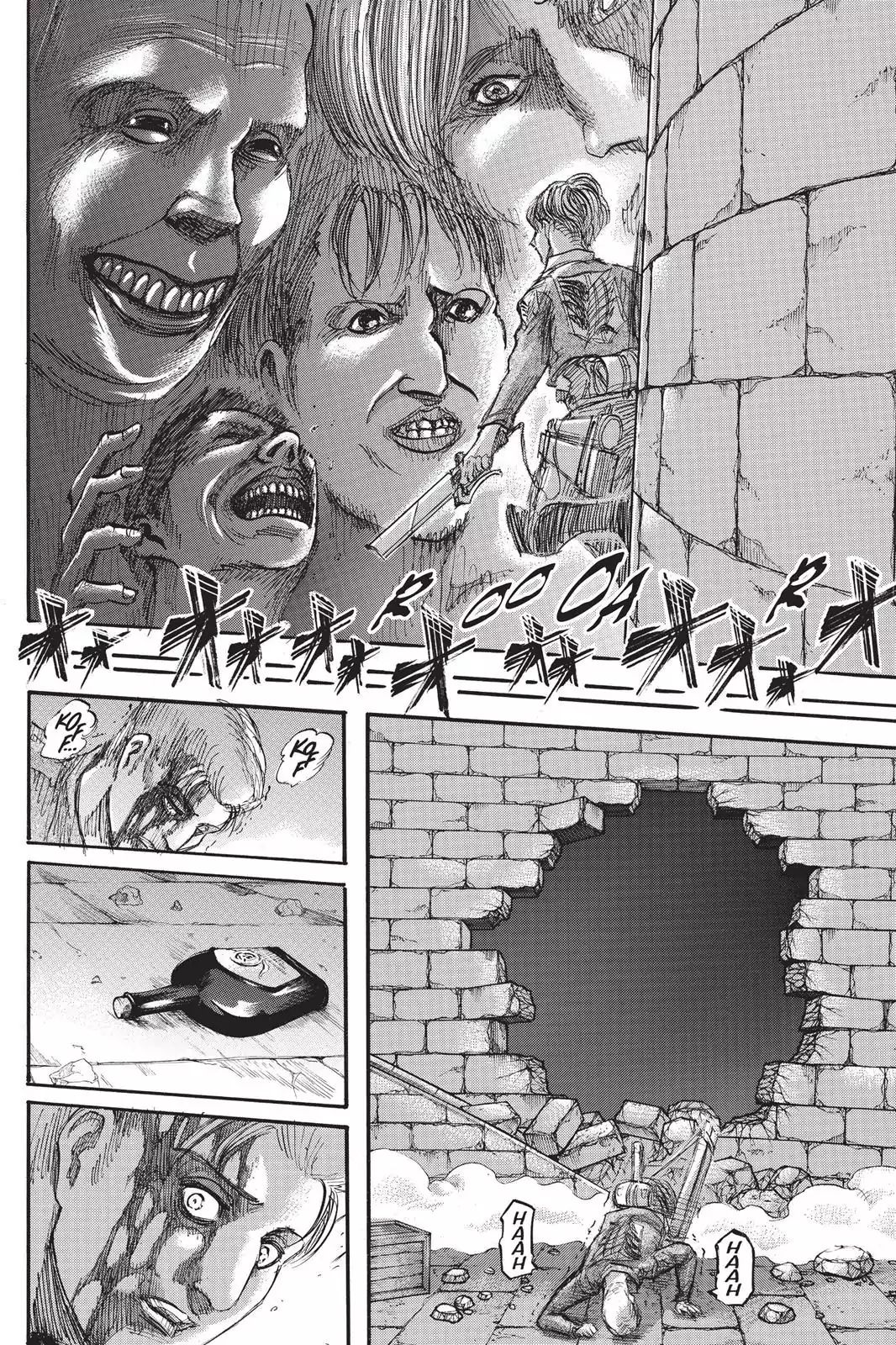 Attack on Titan Chapter 40  Online Free Manga Read Image 10