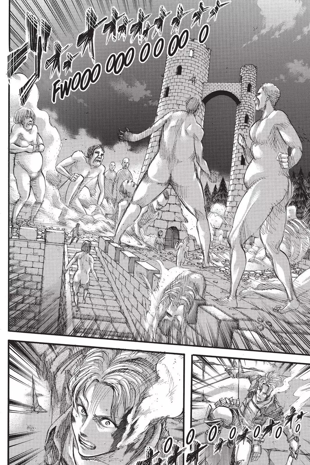 Attack on Titan Chapter 40  Online Free Manga Read Image 2
