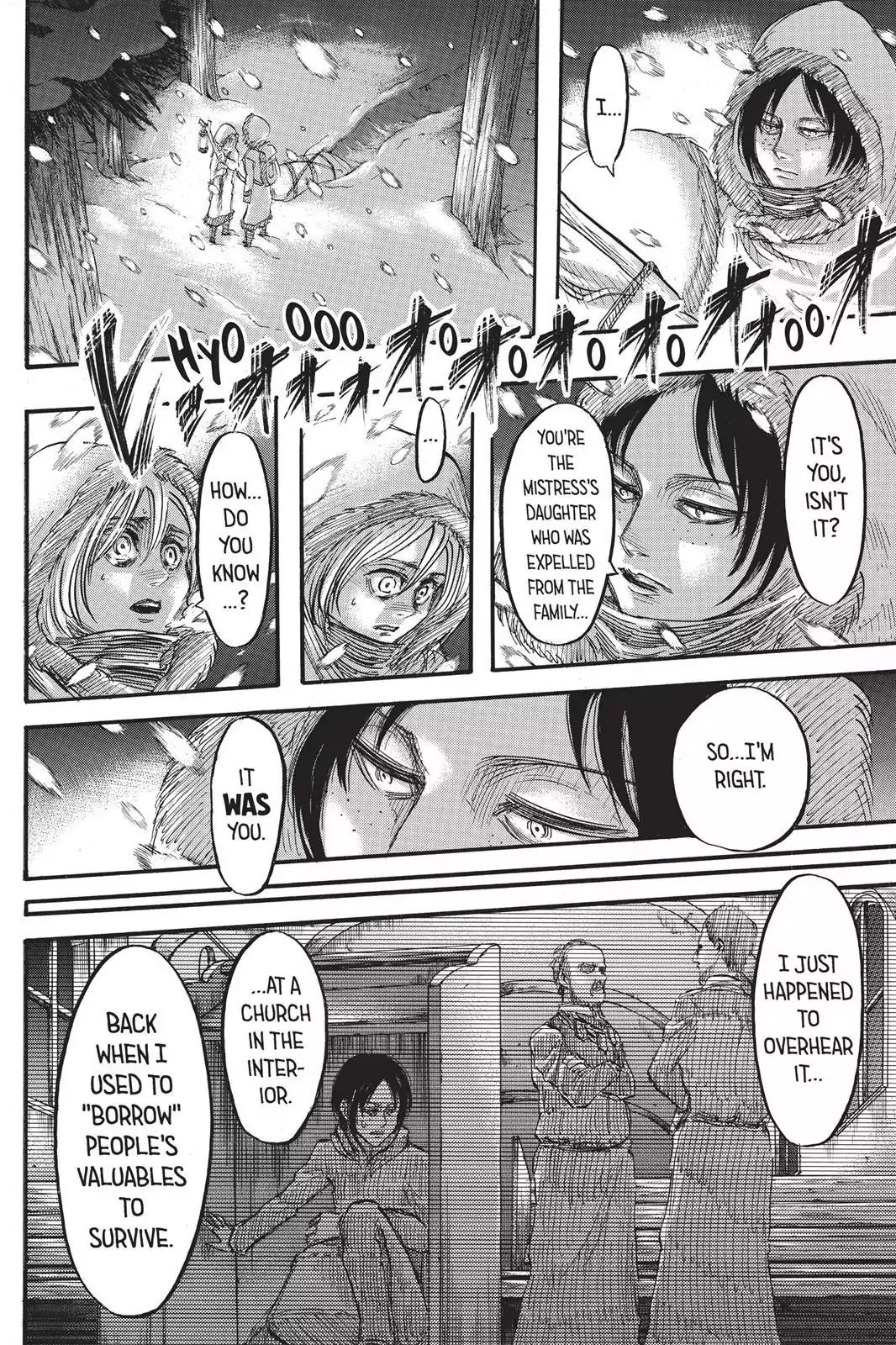 Attack on Titan Chapter 40  Online Free Manga Read Image 24