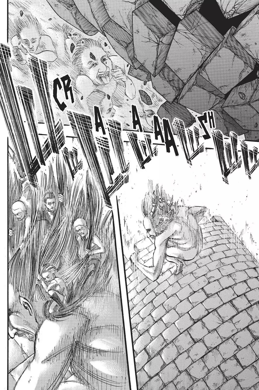 Attack on Titan Chapter 41  Online Free Manga Read Image 26
