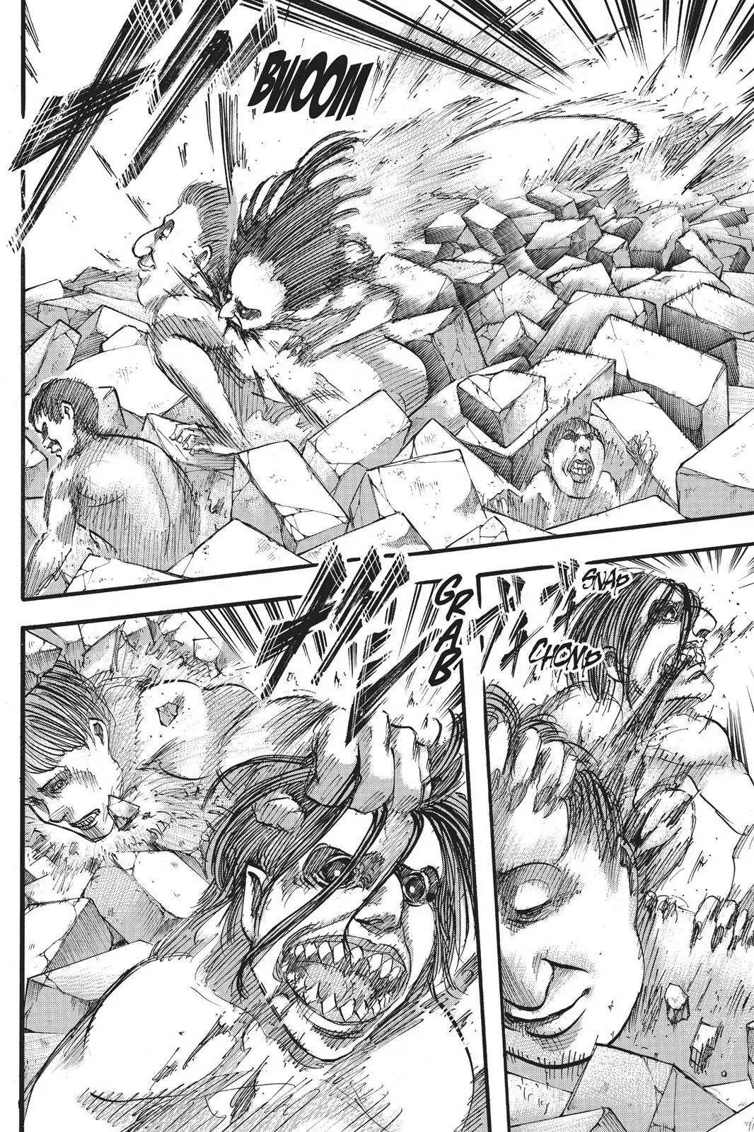 Attack on Titan Chapter 41  Online Free Manga Read Image 30