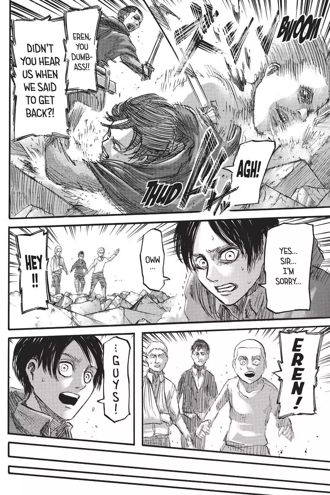 Attack on Titan Chapter 41  Online Free Manga Read Image 41