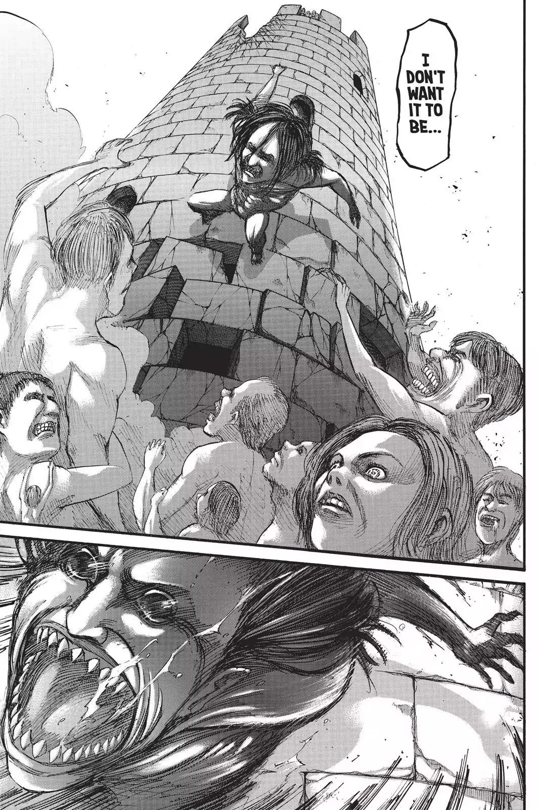 Attack on Titan Chapter 41  Online Free Manga Read Image 7
