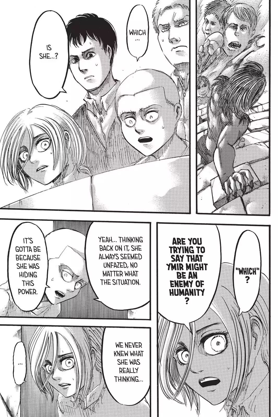 Attack on Titan Chapter 41  Online Free Manga Read Image 9
