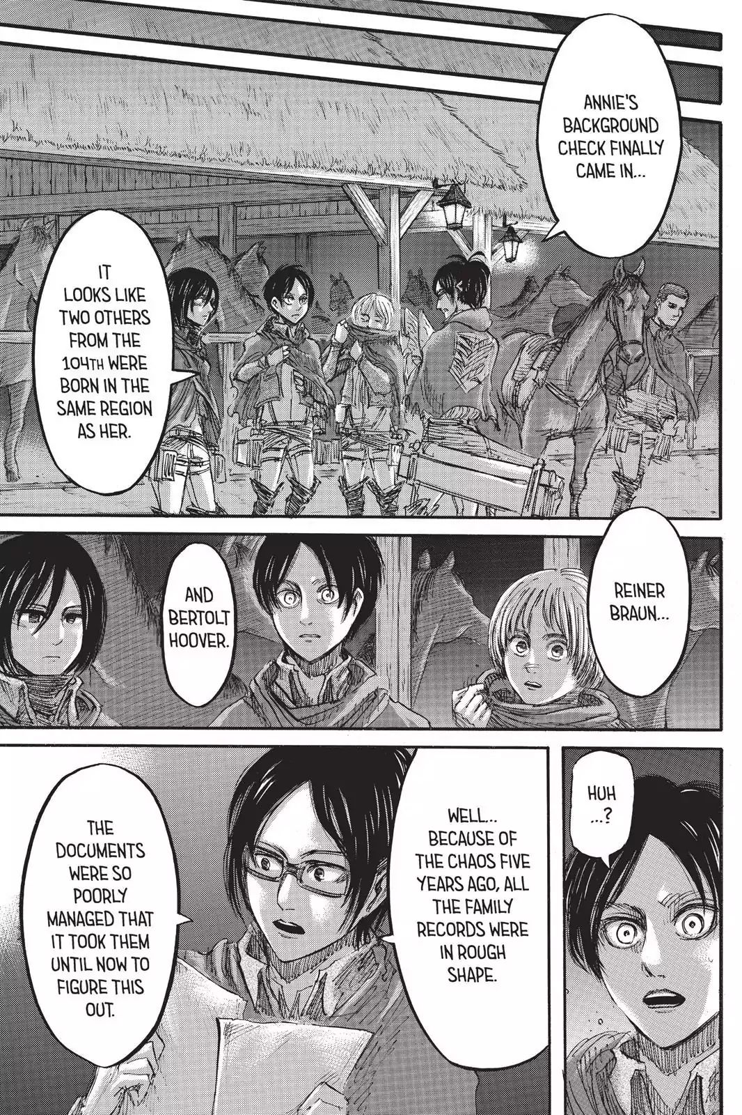 Attack on Titan Chapter 42  Online Free Manga Read Image 17