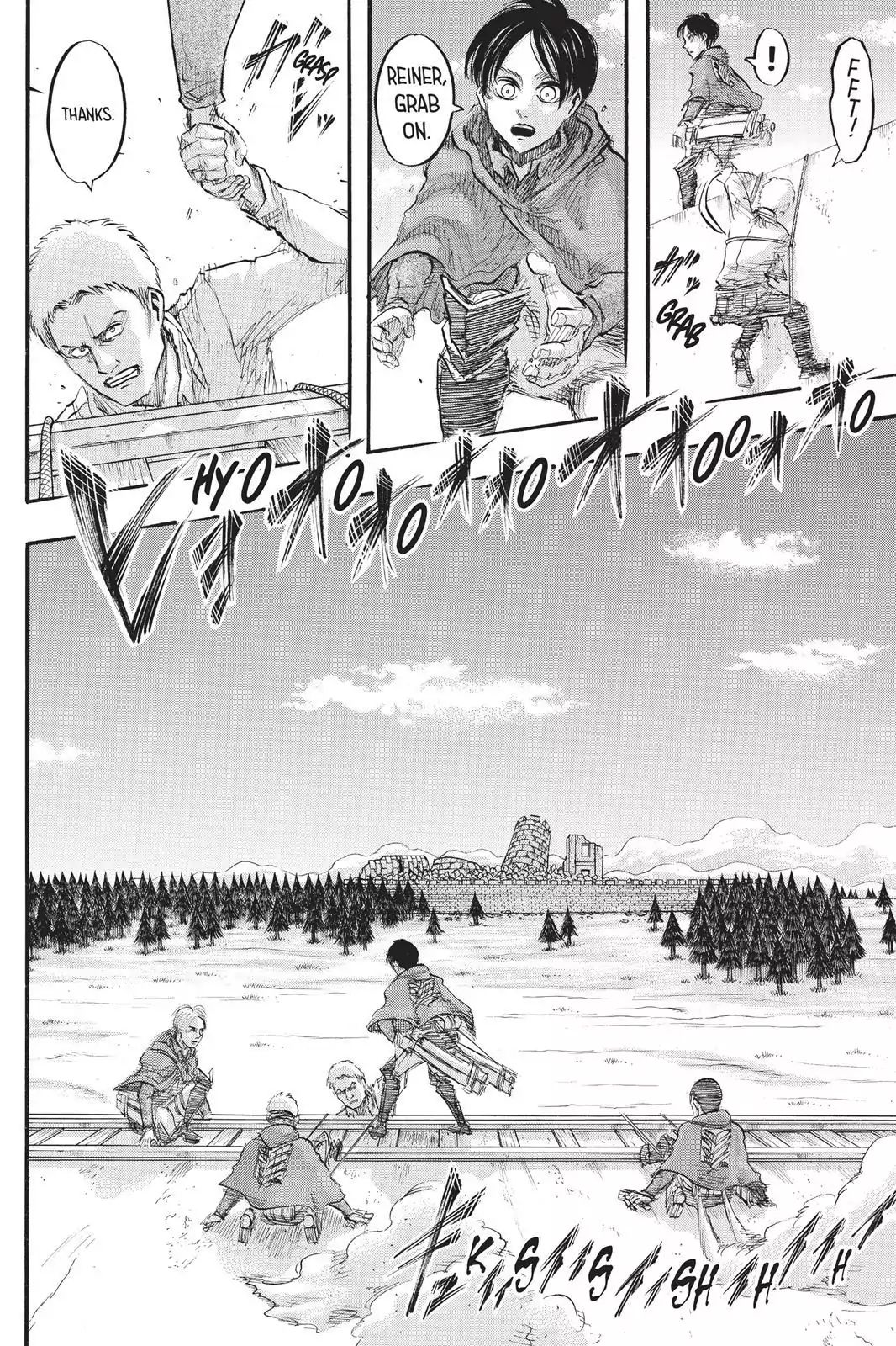 Attack on Titan Chapter 42  Online Free Manga Read Image 2