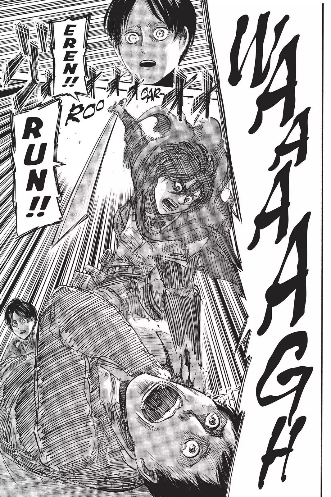 Attack on Titan Chapter 42  Online Free Manga Read Image 32