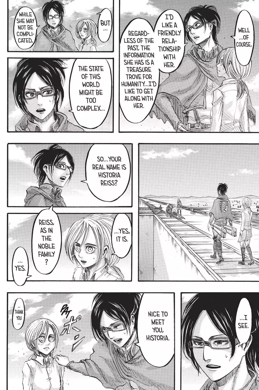Attack on Titan Chapter 42  Online Free Manga Read Image 4