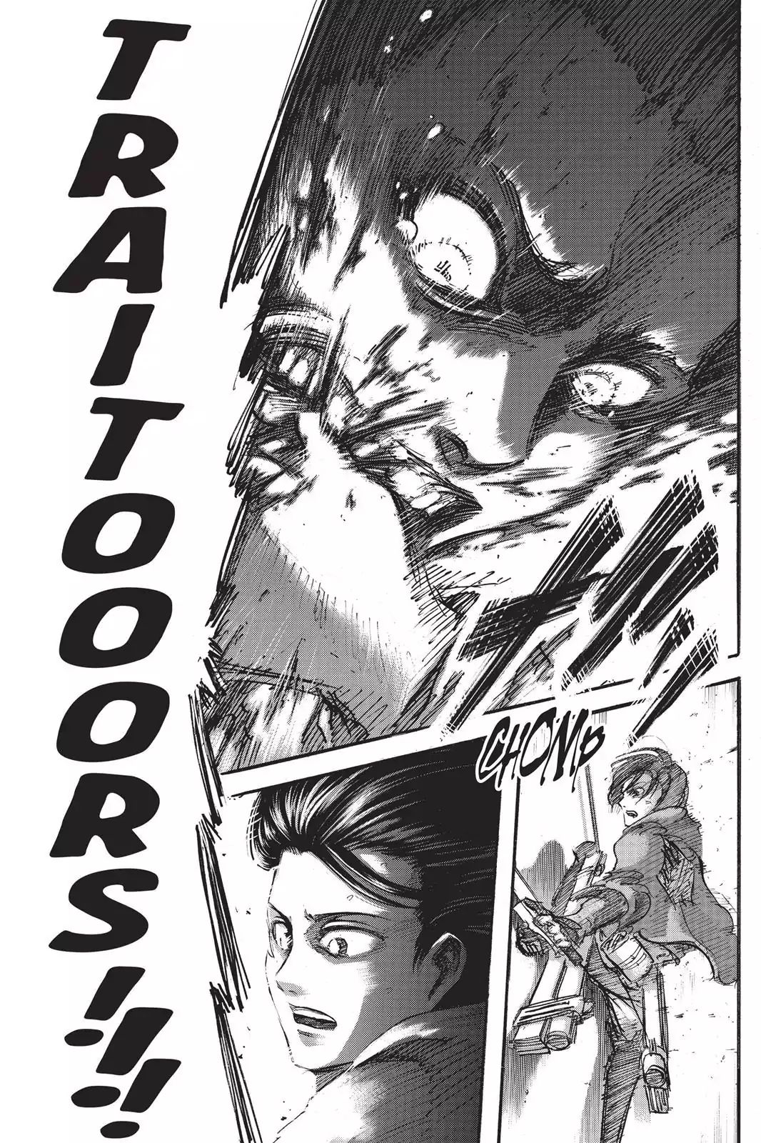 Attack on Titan Chapter 42  Online Free Manga Read Image 41