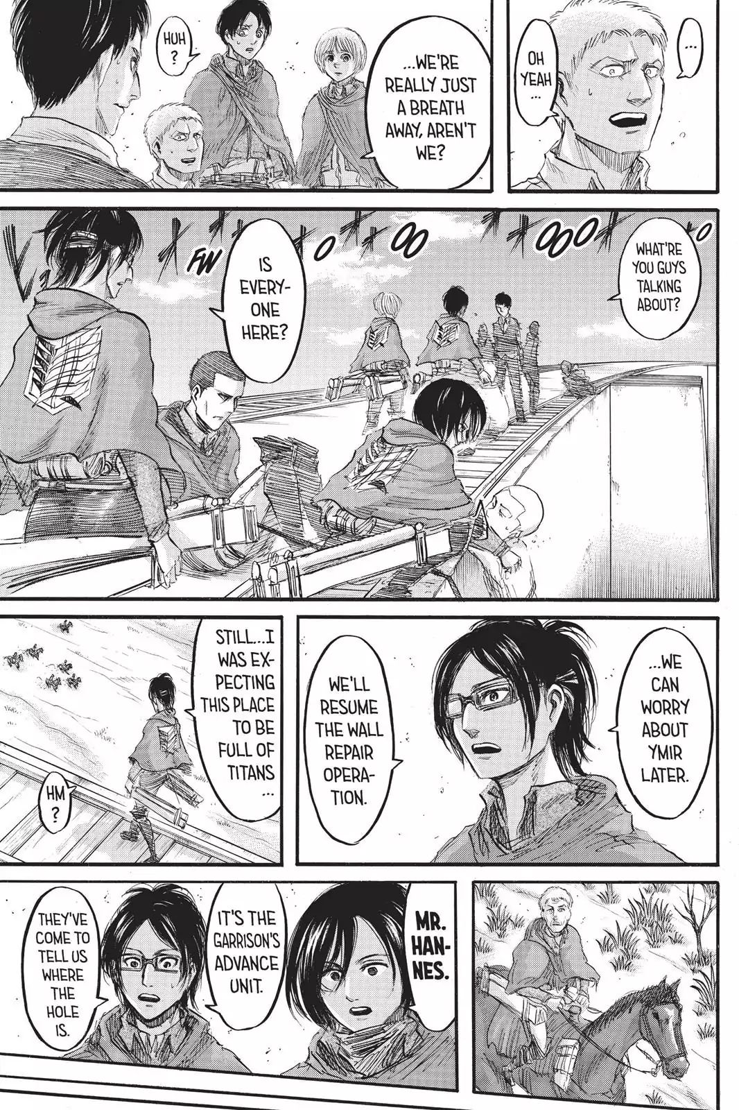 Attack on Titan Chapter 42  Online Free Manga Read Image 9