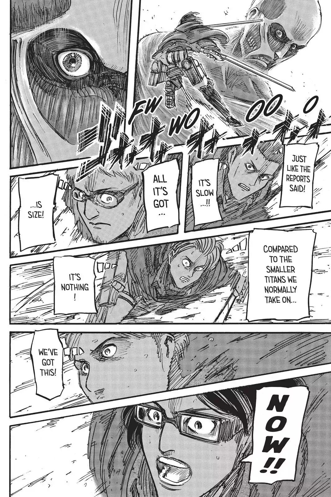 Attack on Titan Chapter 43  Online Free Manga Read Image 23