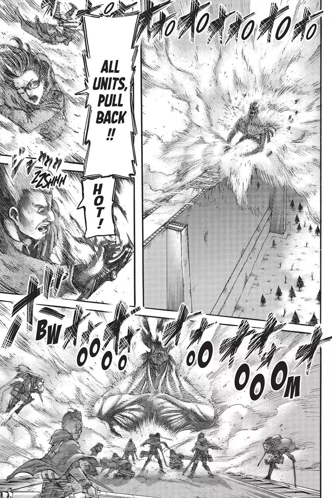 Attack on Titan Chapter 43  Online Free Manga Read Image 26