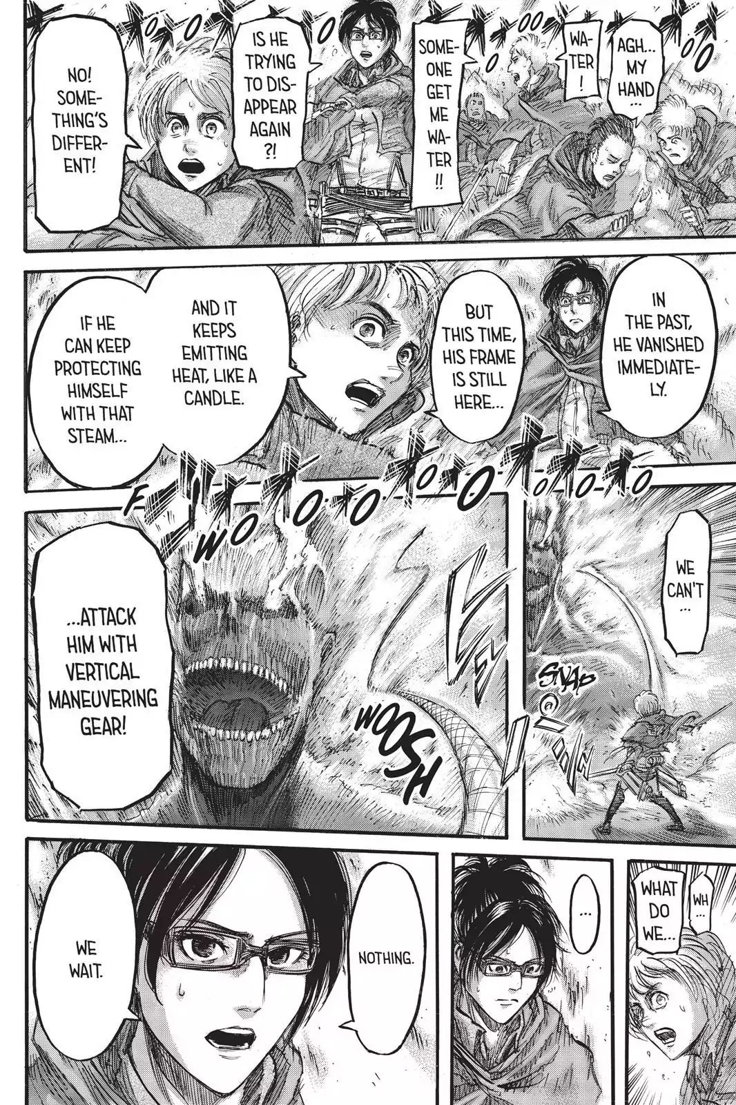 Attack on Titan Chapter 43  Online Free Manga Read Image 27