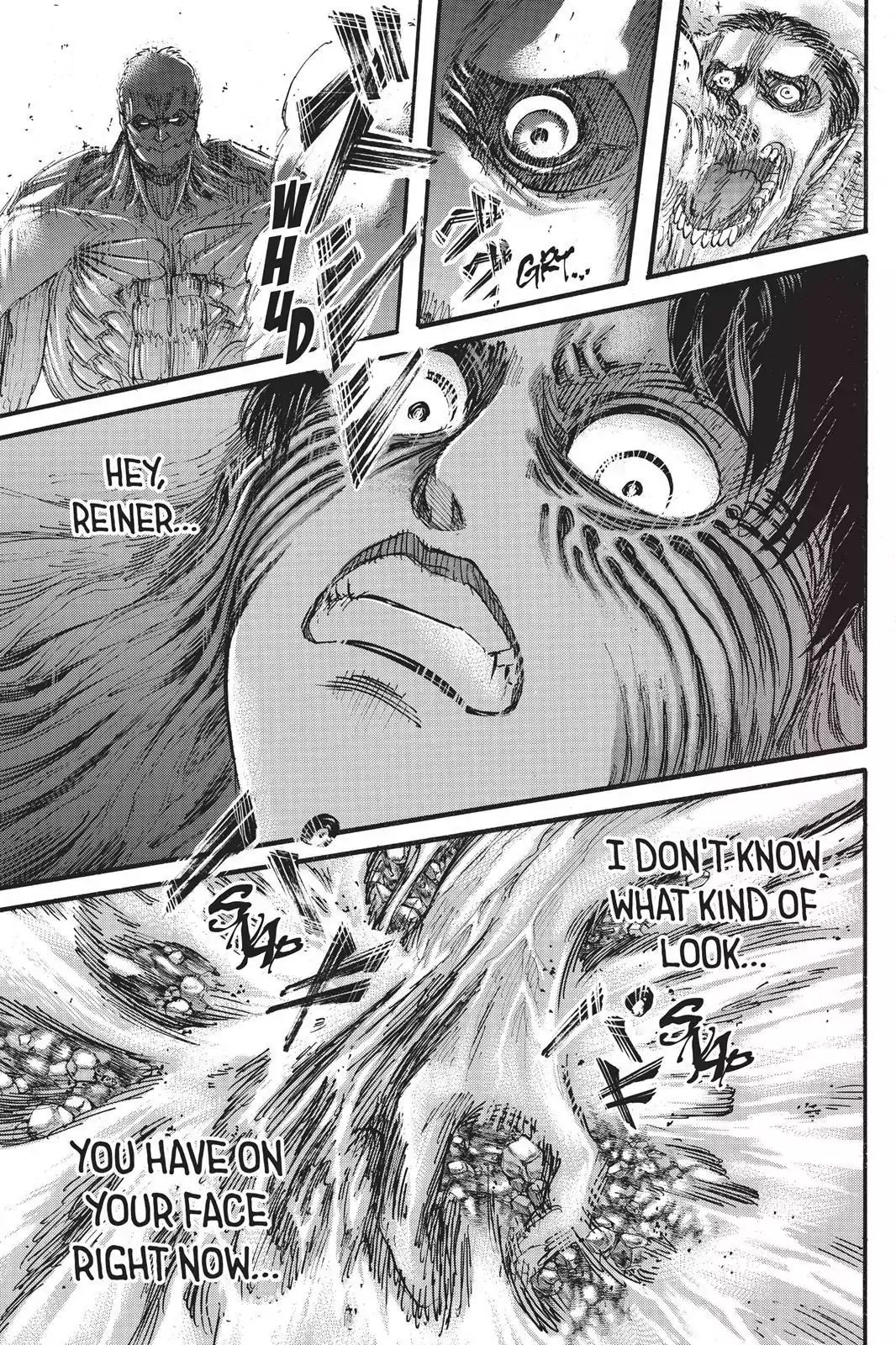 Attack on Titan Chapter 43  Online Free Manga Read Image 37