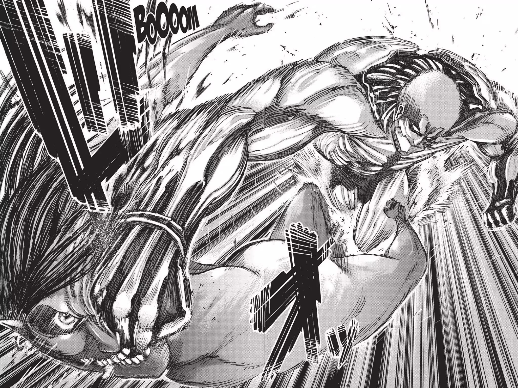 Attack on Titan Chapter 43  Online Free Manga Read Image 43