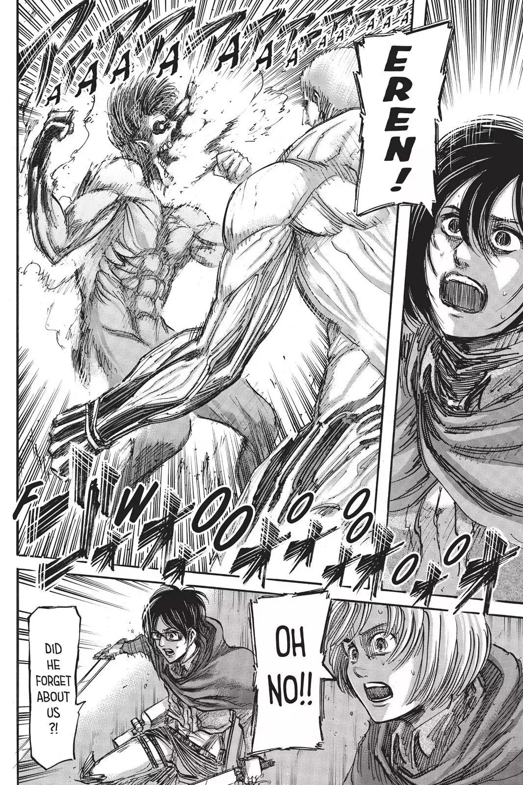 Attack on Titan Chapter 44  Online Free Manga Read Image 12
