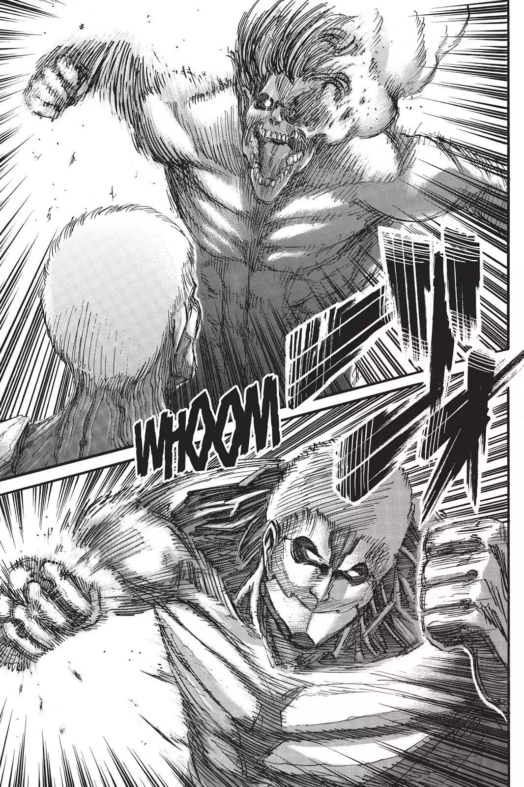 Attack on Titan Chapter 44  Online Free Manga Read Image 13