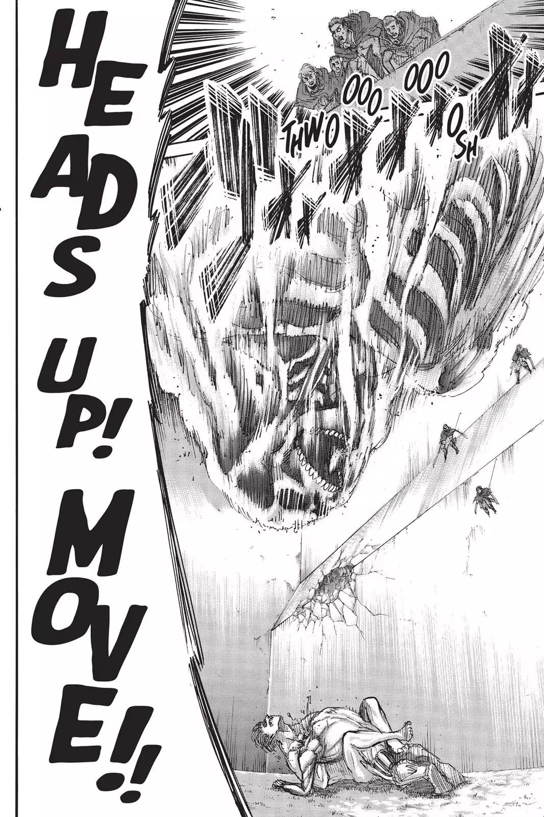 Attack on Titan Chapter 45  Online Free Manga Read Image 6