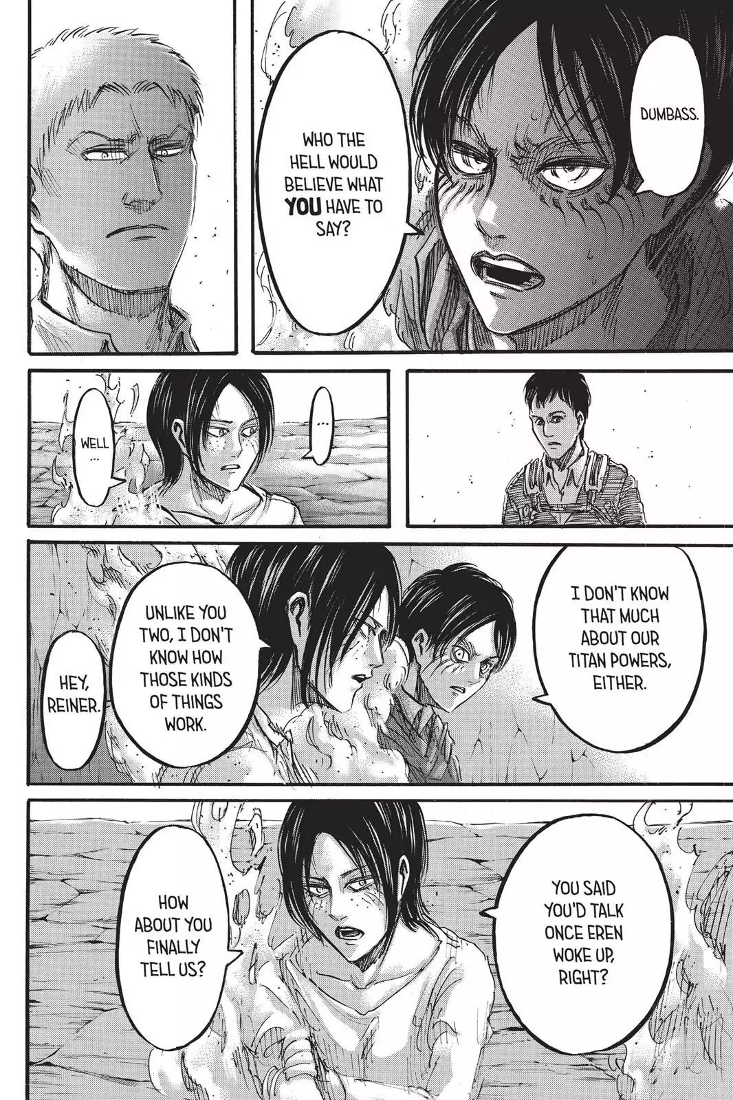 Attack on Titan Chapter 46  Online Free Manga Read Image 10