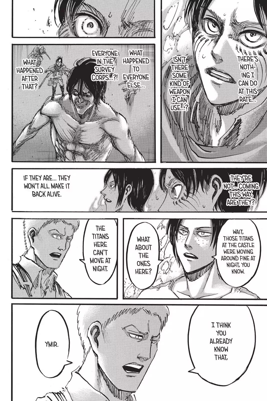 Attack on Titan Chapter 46  Online Free Manga Read Image 14