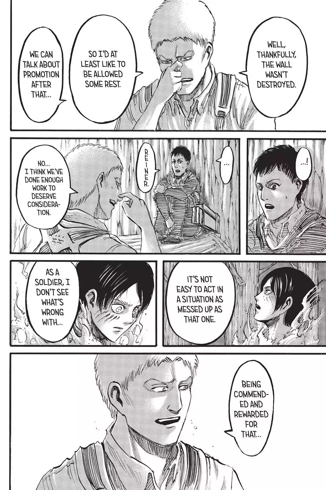 Attack on Titan Chapter 46  Online Free Manga Read Image 18