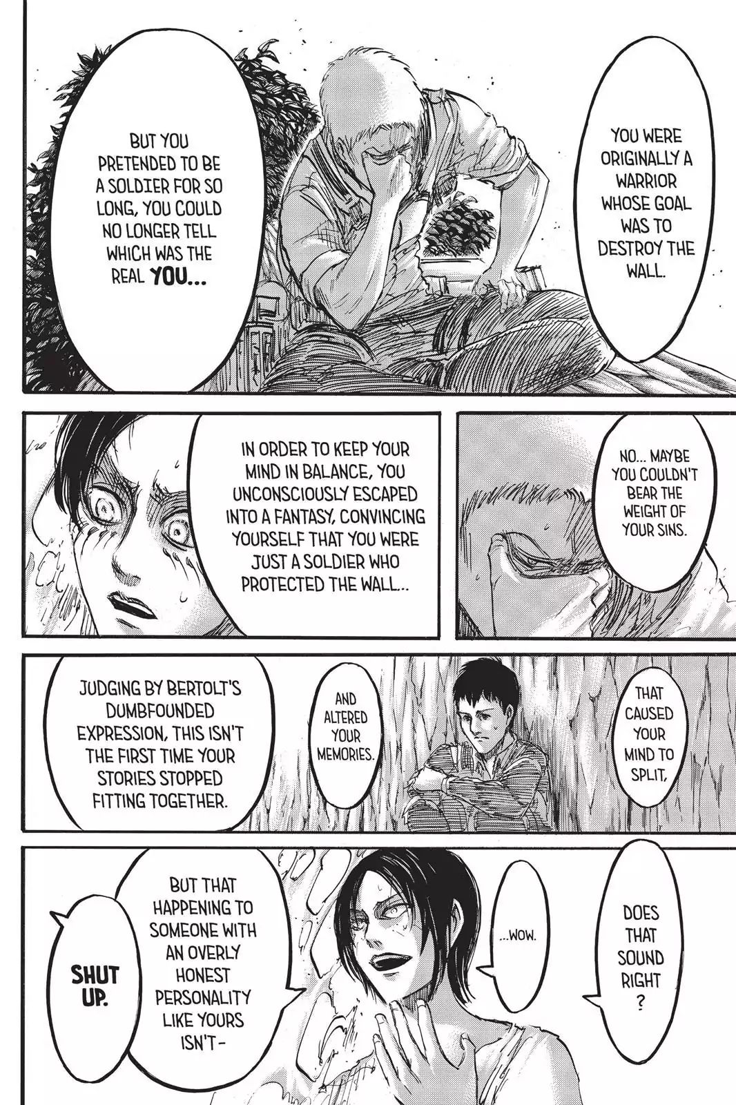 Attack on Titan Chapter 46  Online Free Manga Read Image 24