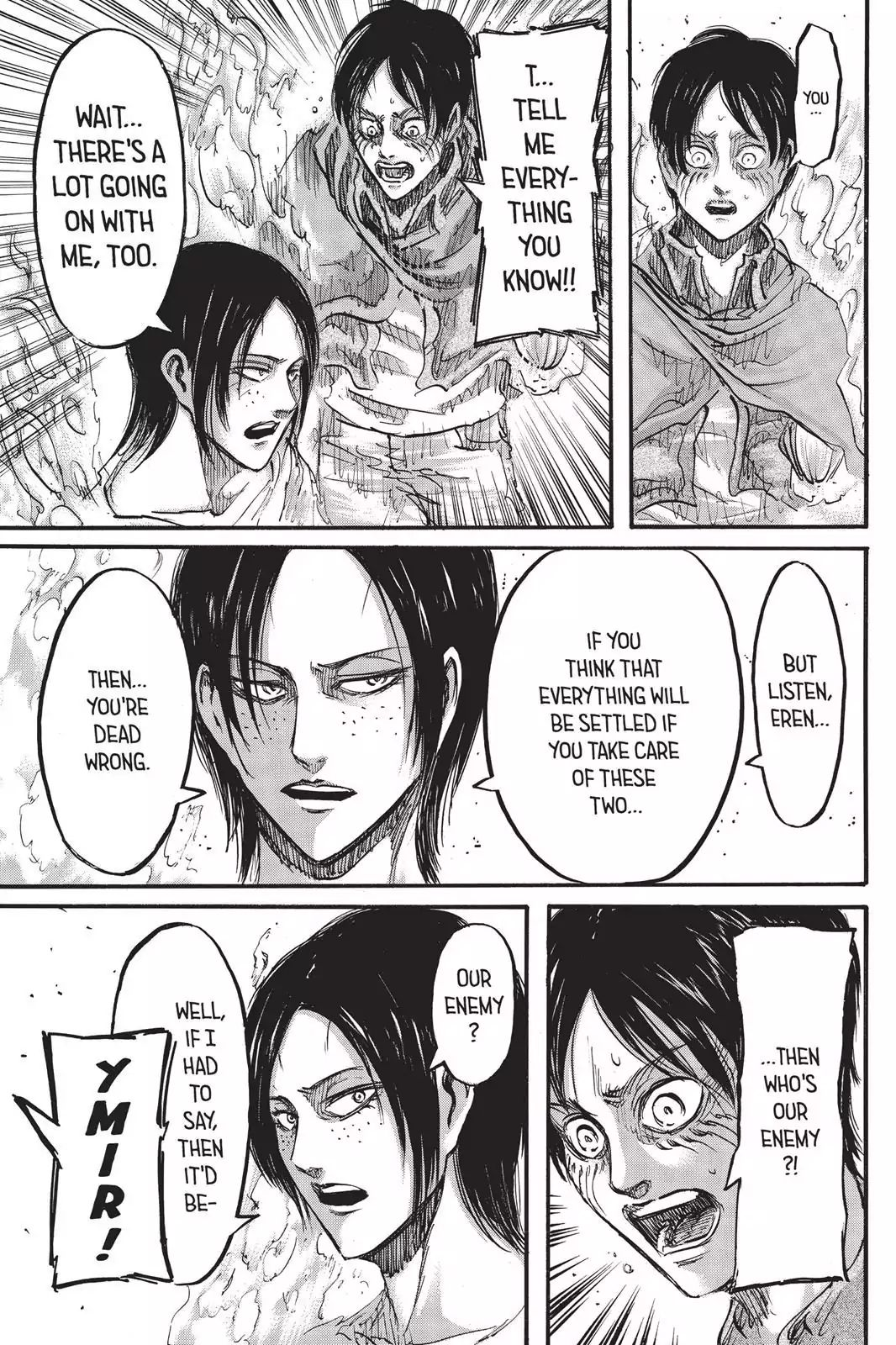 Attack on Titan Chapter 46  Online Free Manga Read Image 39