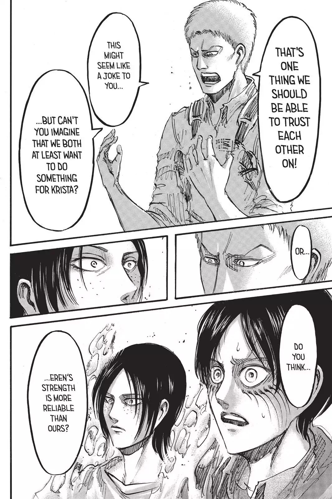 Attack on Titan Chapter 46  Online Free Manga Read Image 42