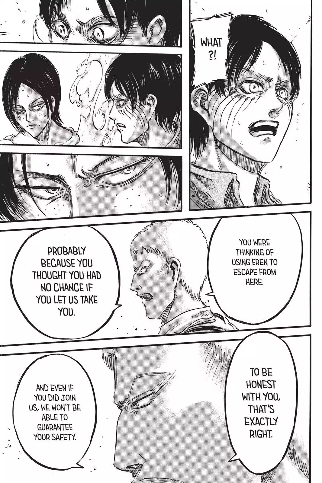 Attack on Titan Chapter 46  Online Free Manga Read Image 43