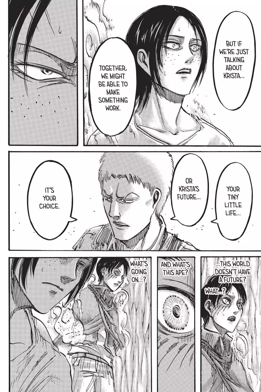 Attack on Titan Chapter 46  Online Free Manga Read Image 44