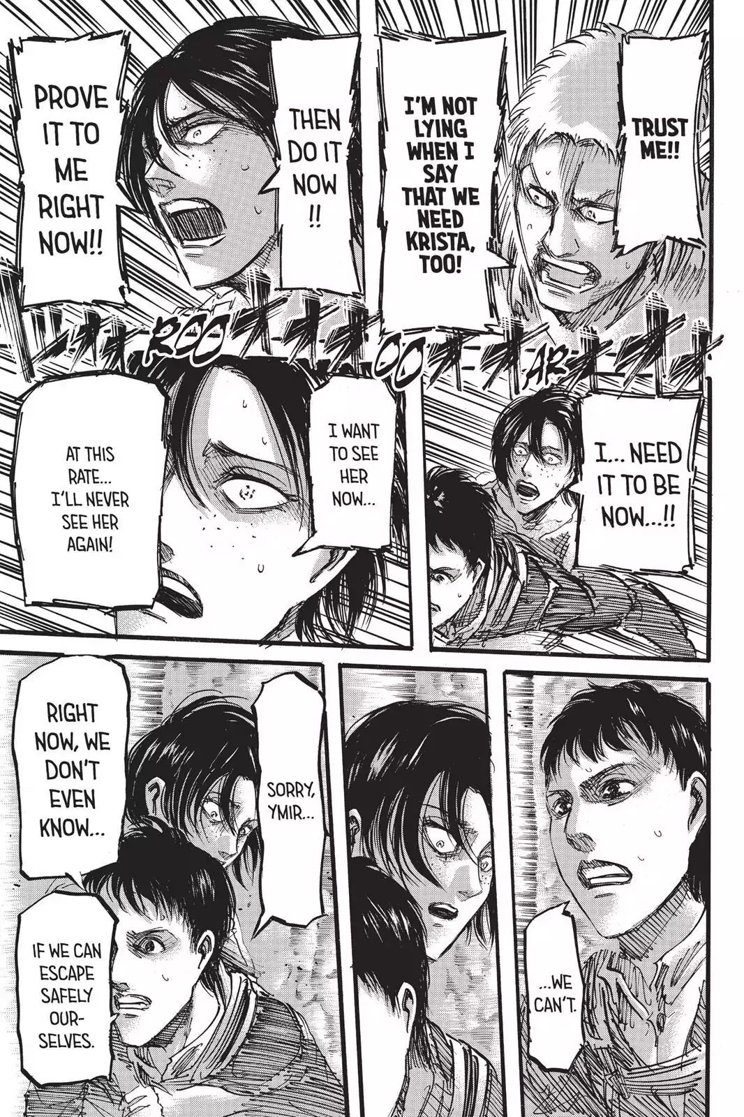 Attack on Titan Chapter 47  Online Free Manga Read Image 2