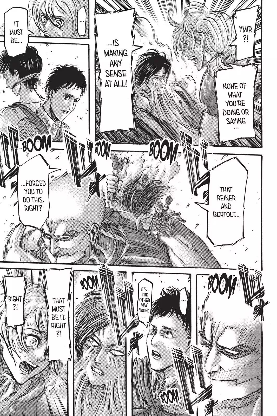 Attack on Titan Chapter 48  Online Free Manga Read Image 11