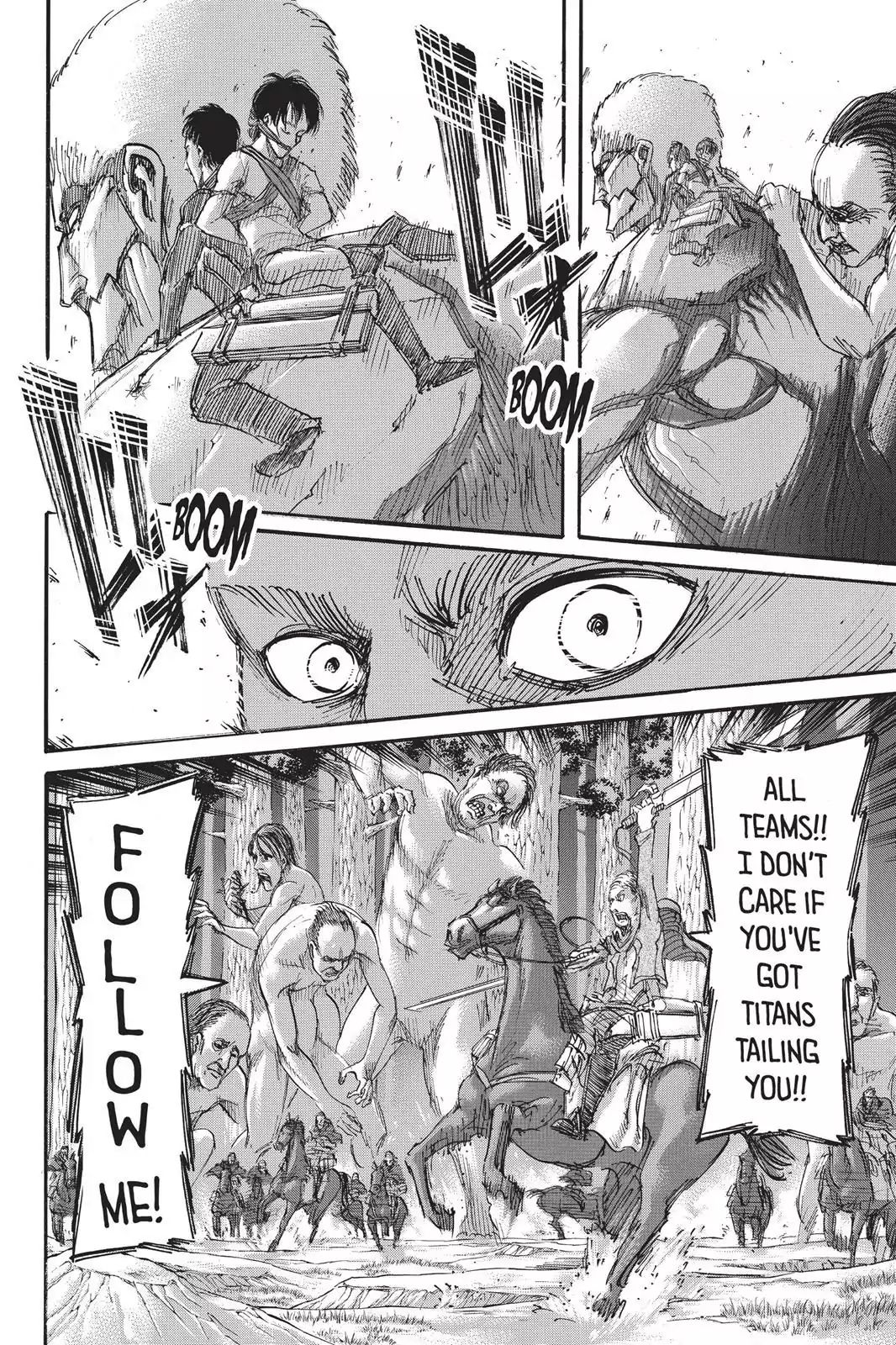 Attack on Titan Chapter 48  Online Free Manga Read Image 2