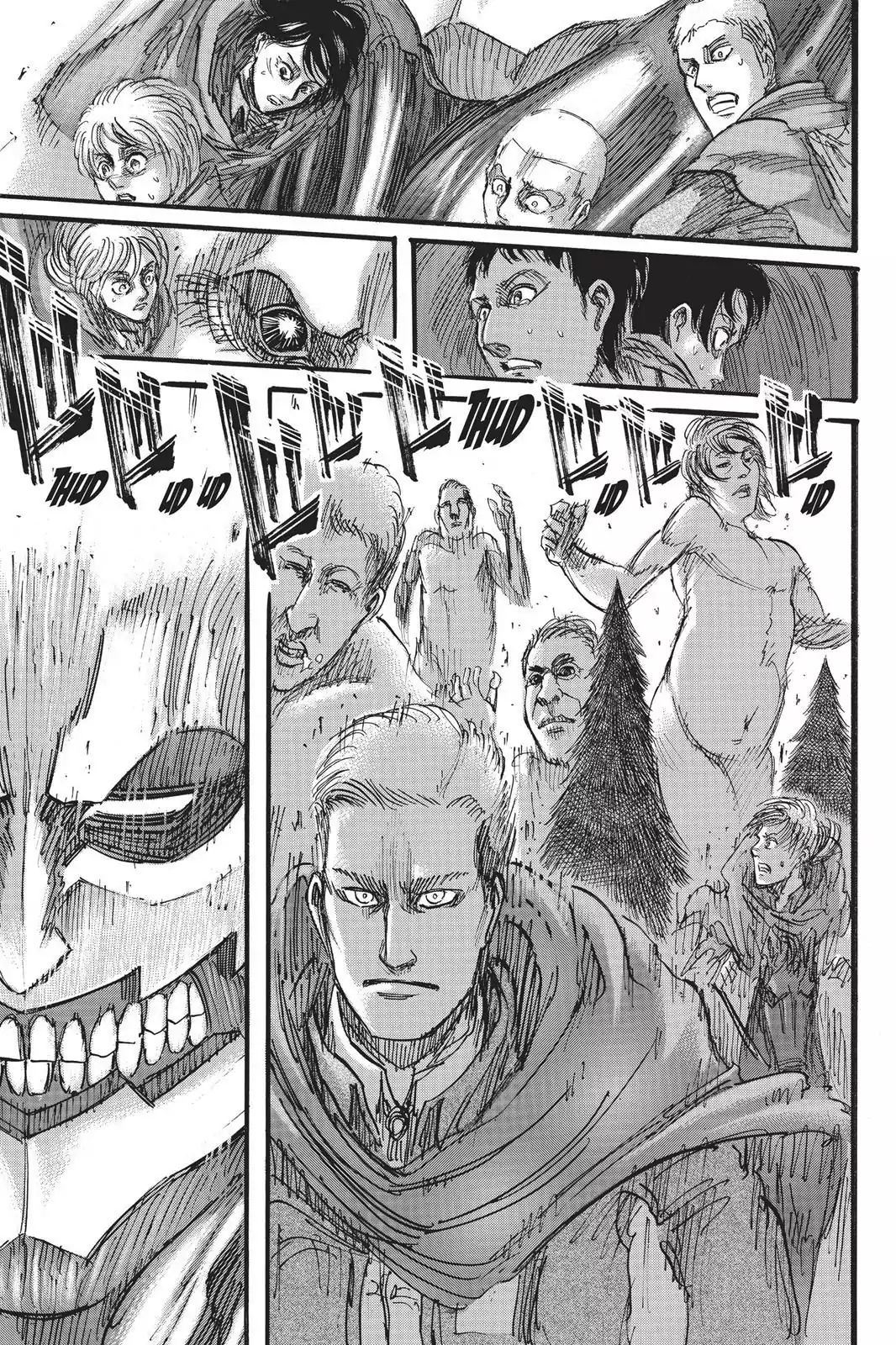 Attack on Titan Chapter 48  Online Free Manga Read Image 45