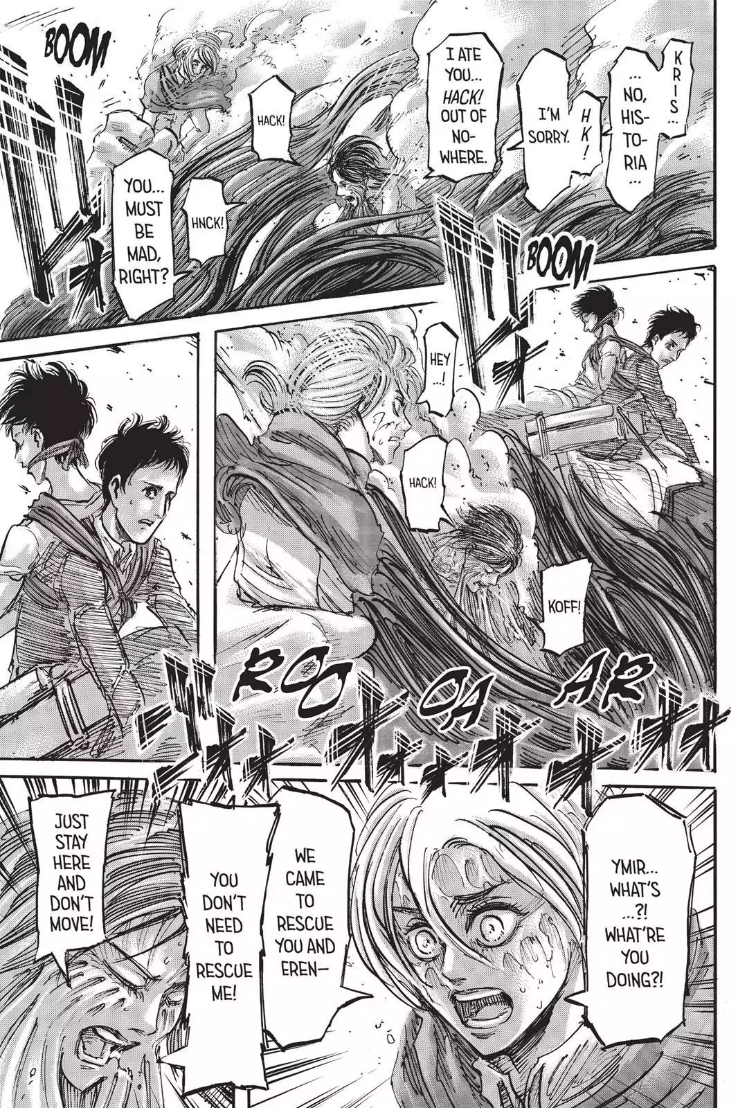 Attack on Titan Chapter 48  Online Free Manga Read Image 9
