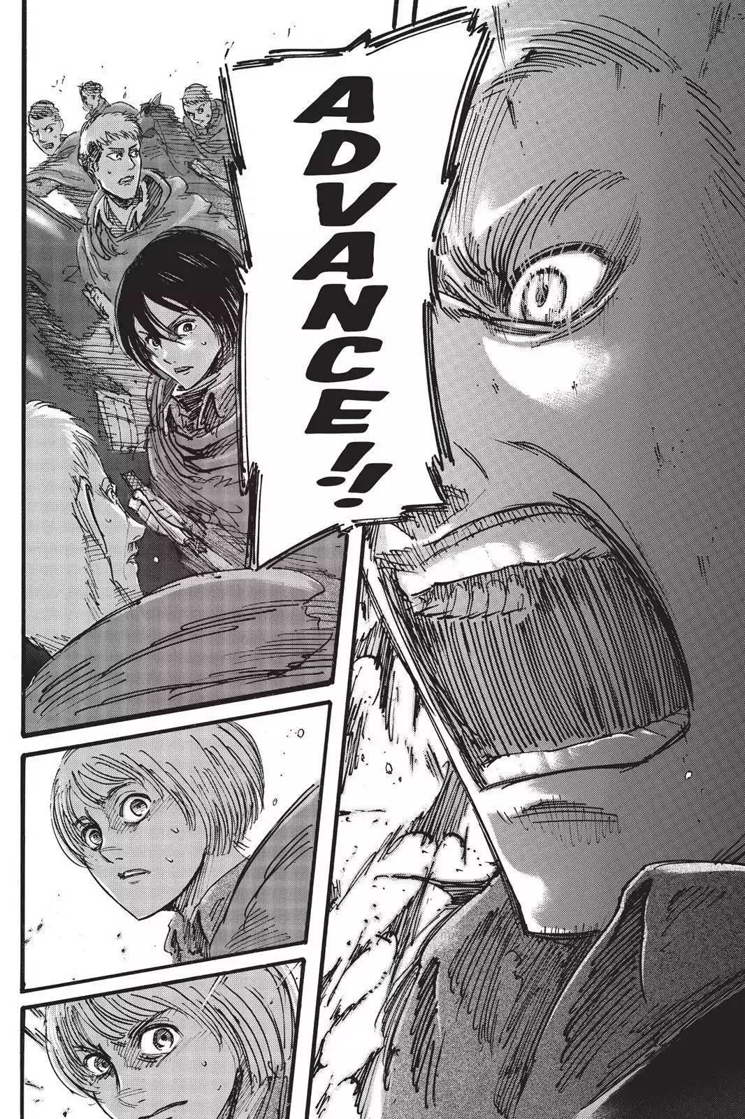 Attack on Titan Chapter 49  Online Free Manga Read Image 20