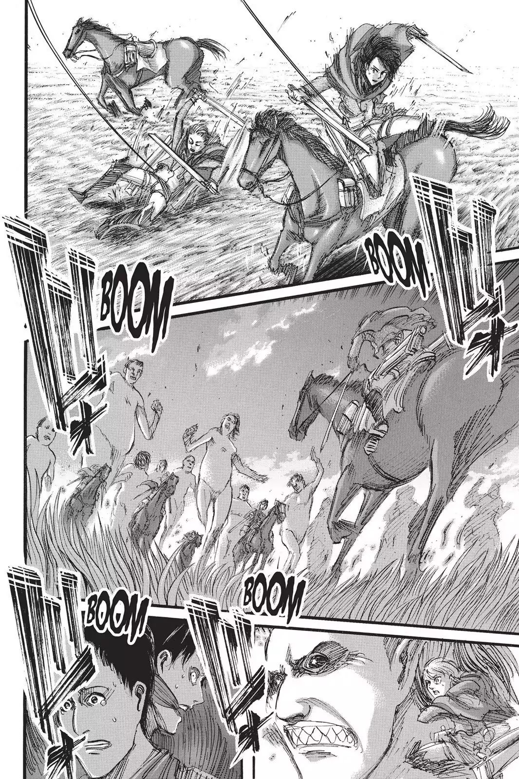 Attack on Titan Chapter 49  Online Free Manga Read Image 3