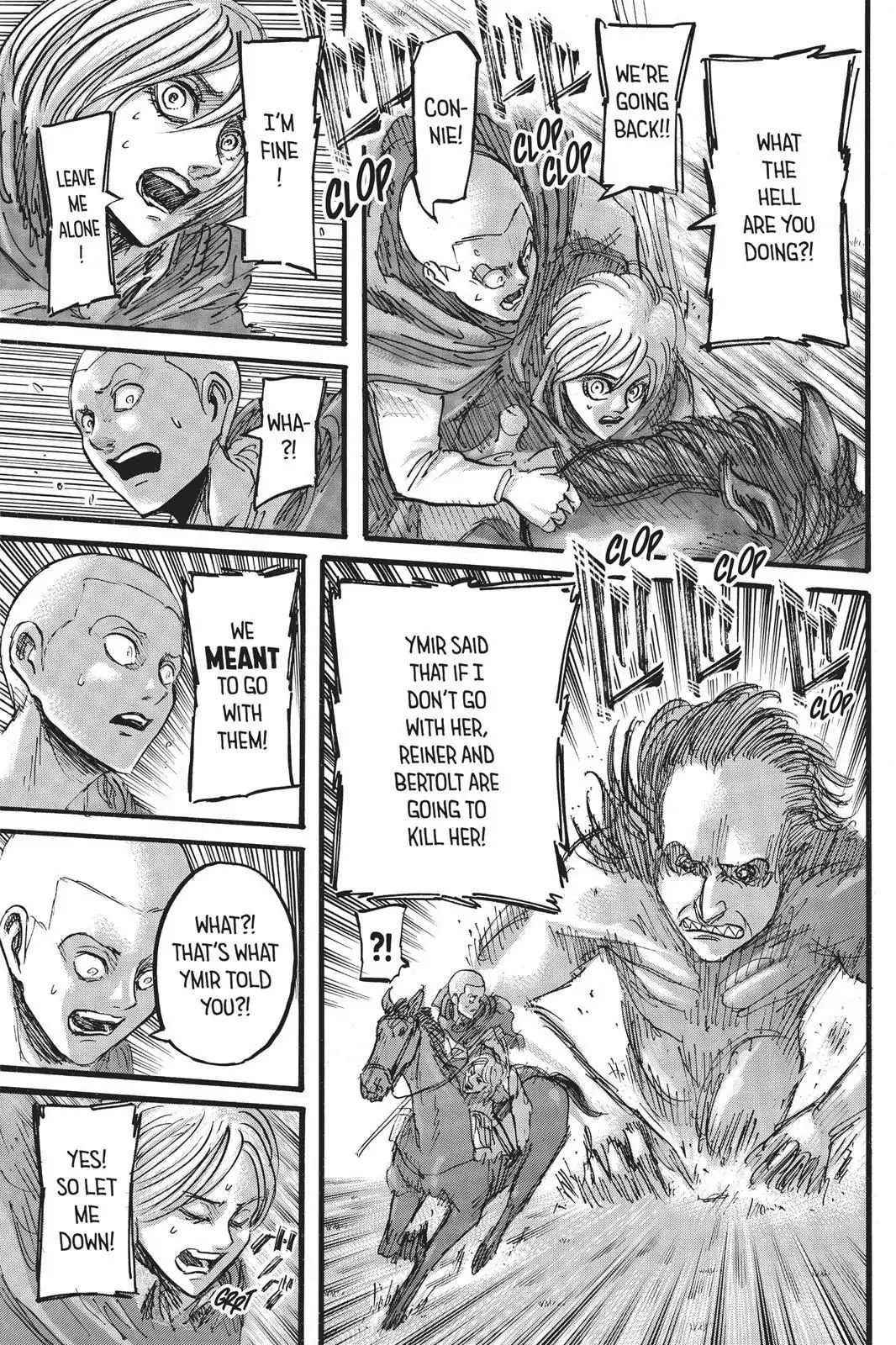Attack on Titan Chapter 49  Online Free Manga Read Image 37