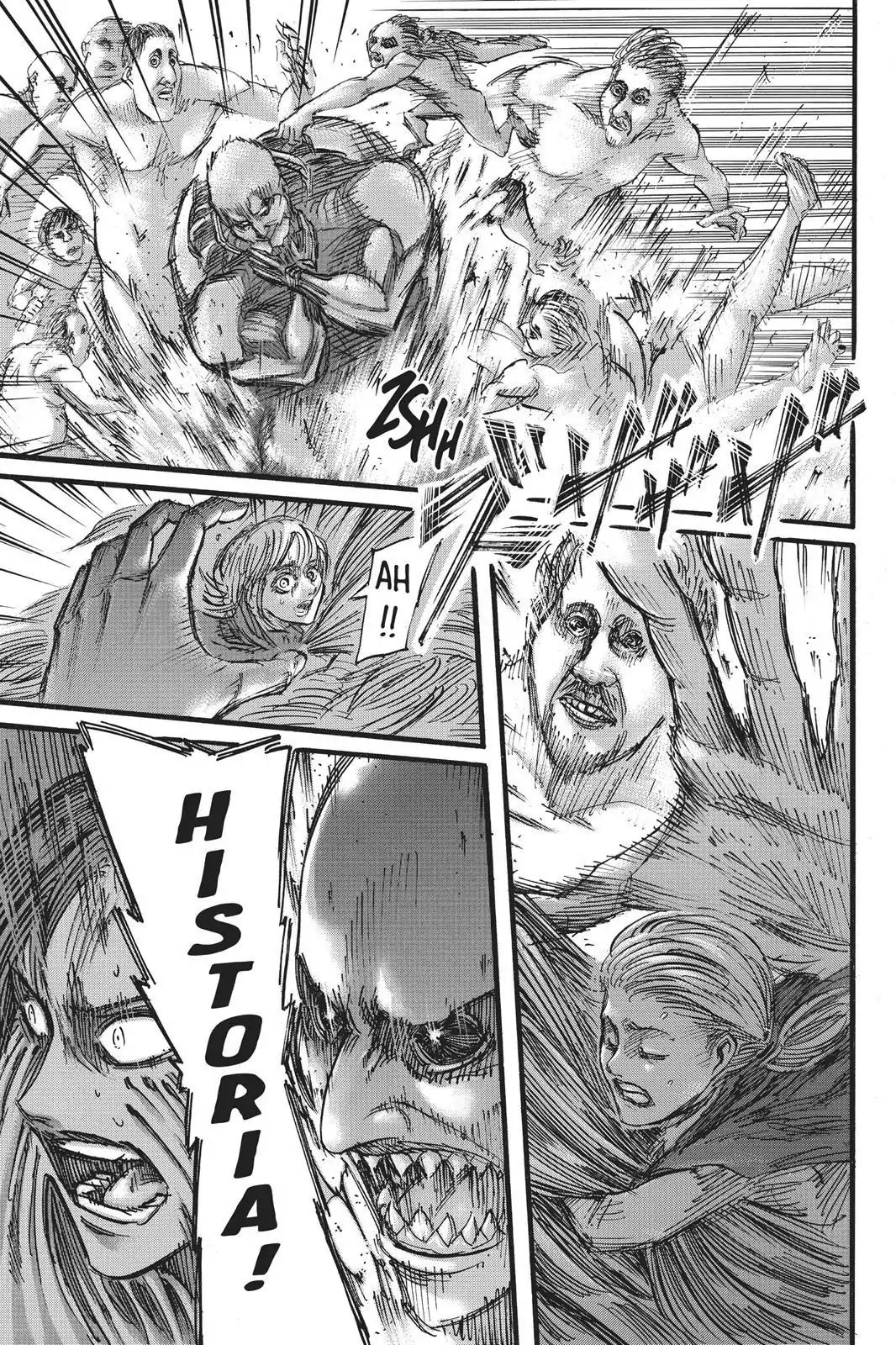 Attack on Titan Chapter 49  Online Free Manga Read Image 7