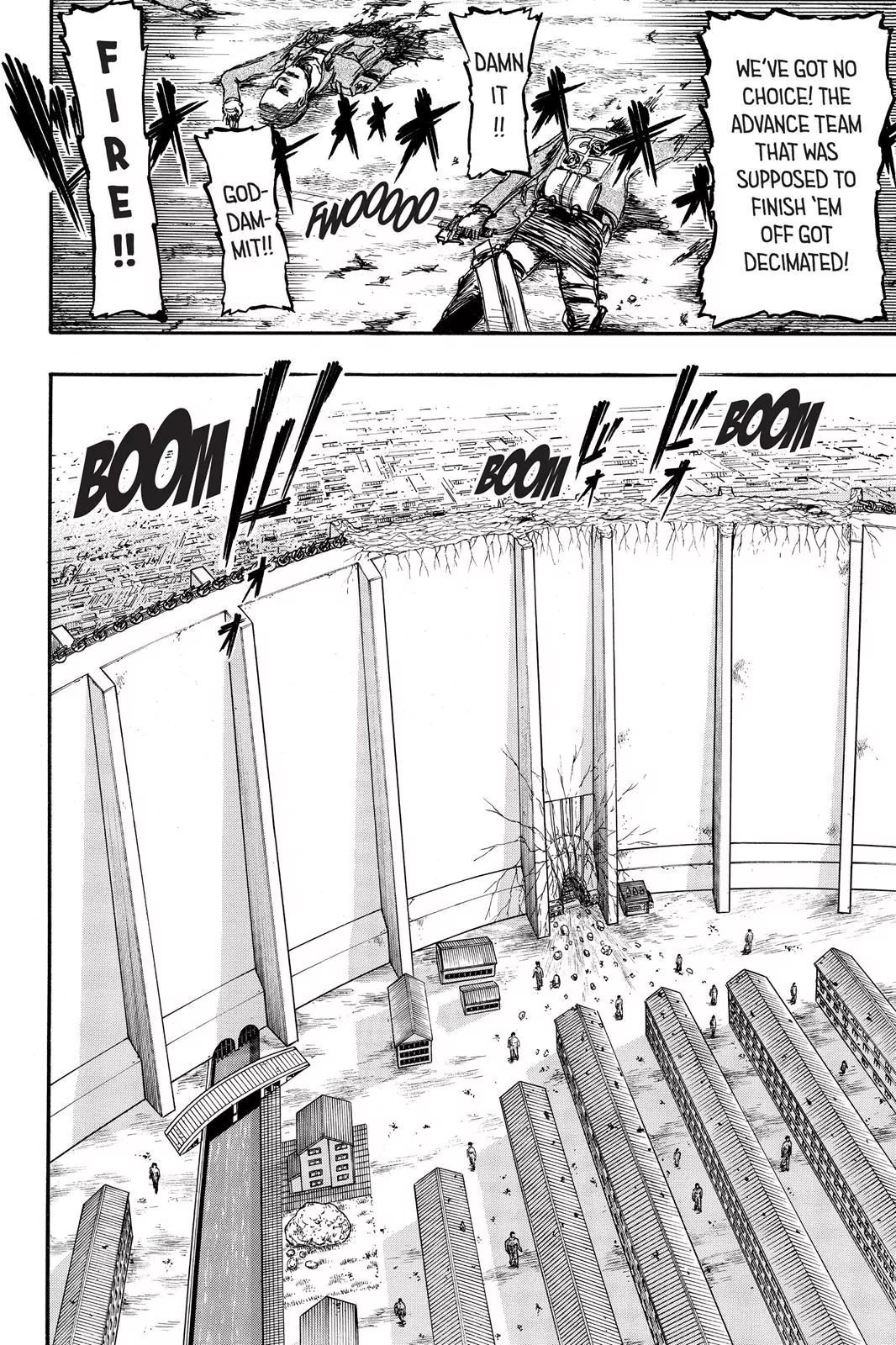 Attack on Titan Chapter 5  Online Free Manga Read Image 10
