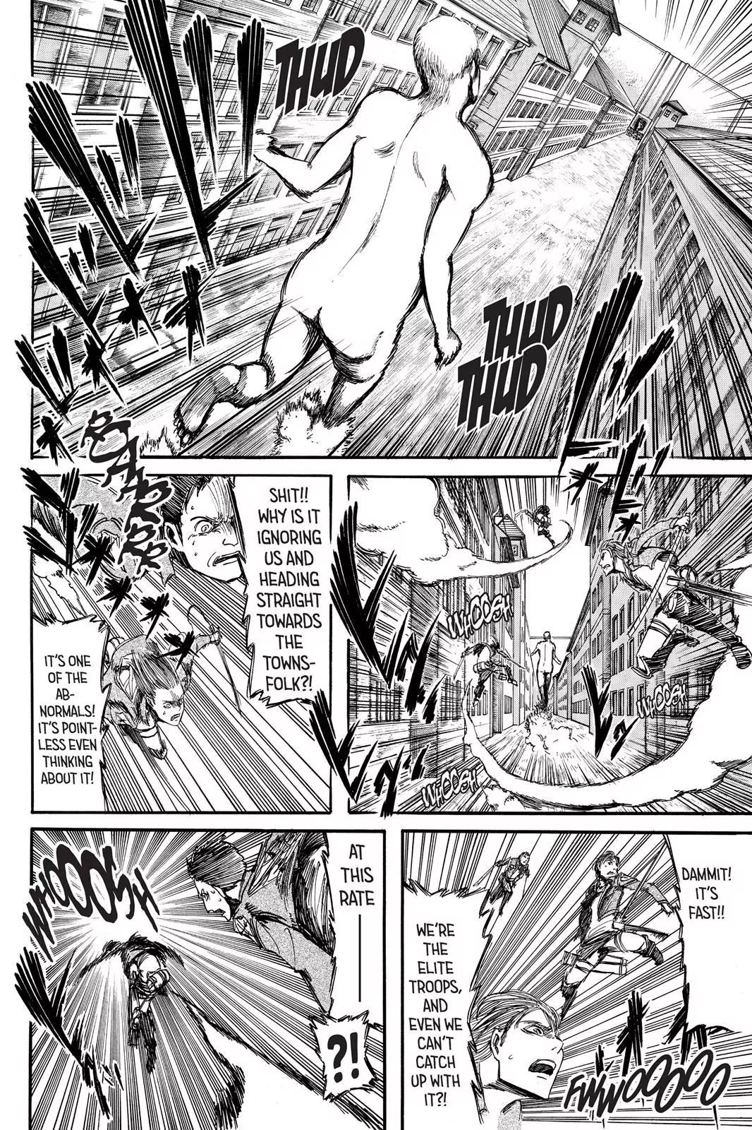 Attack on Titan Chapter 5  Online Free Manga Read Image 26